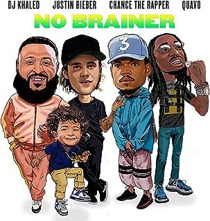 No Brainer [Explicit]