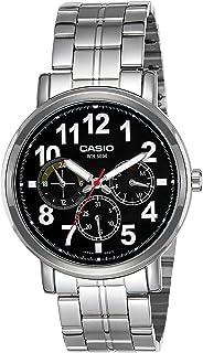 Casio MTP-E309D-1A For Men-Analog, Dress Watch