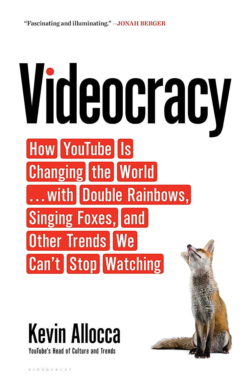 風景助けになるパノラマVideocracy: How YouTube Is Changing the World . . . with Double Rainbows, Singing Foxes, and Other Trends We Can't Stop Watching (English Edition)