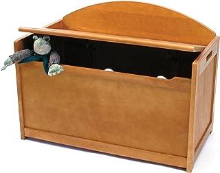Lipper International Child's Toy Chest, 33.25