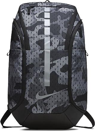3469757d8c Nike Unisexe Hoops Elite Pro Basketball Sac à Dos Pistolet à fumée/Noir