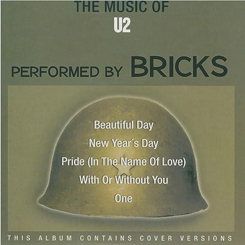 Amazon com: The Music of U2: Bricks: MP3 Downloads