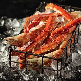 Best king crab leg meat Reviews