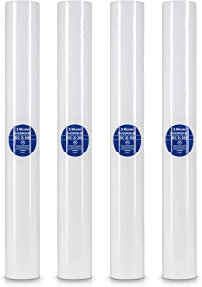 Hydronix SDC-25-2005/4 SDC-25-2005 4 pack sediment filters 2.5 x 20, 2.5