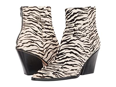 Dolce Vita Issa (Zebra Haircalf) Women