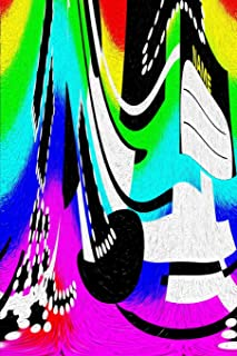 Name: Colorful Abstract Designs