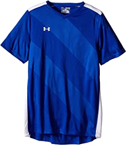 UA Fixture Jersey (Big Kids)