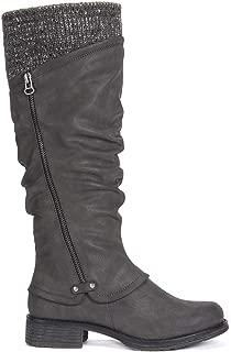 MUK LUKS Women's Bianca Boots Knee High