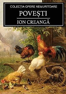Povești (Romanian Edition)