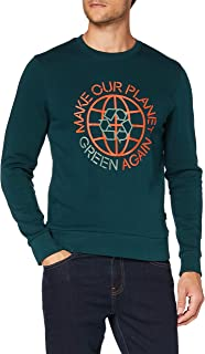 ESPRIT Men's Sweatshirt
