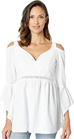 de14b42ec25 Scully marsha cold shoulder dress, Clothing | Shipped Free at Zappos