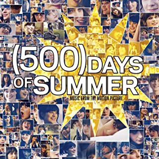 500 Days Of Summer-Music From The Motion Picture