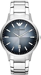 Emporio Armani Casual Watch Analog Display Quartz for Men AR2472