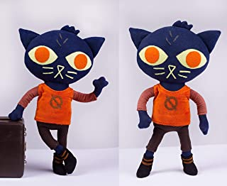 night in the woods mae plush