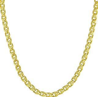 Best 22 kt gold necklace Reviews