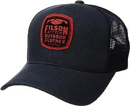 Buckshot Twill Mesh Cap