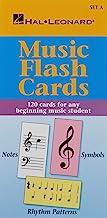 Hal Leonard Music Flash Cards: Hal Leonard Student Piano Library