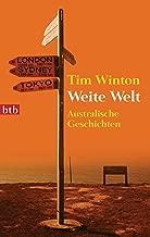 Weite Welt: Australische Geschichten (German Edition)