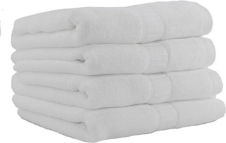 Details about  /Large 27x 55/'/' Soft Bath Towel For Bathroom Hotel Bamboo fiber 400g