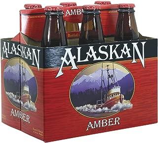 alaskan amber ale beer