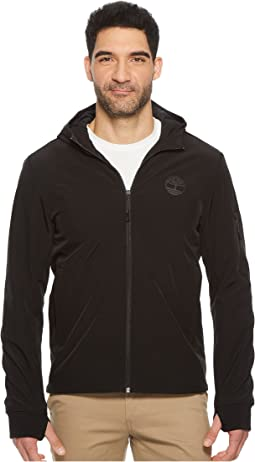 Timberland - Sandy Bay Mountain Hooded Softshell