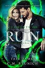 Elements of Ruin (Hijinks Harem Book 2)
