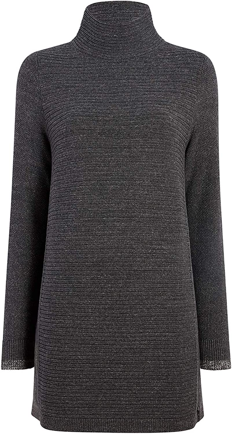 Woolrich Women's Eco Cheap mail order sales Rich Sweater Max 55% OFF Tunic Toketee