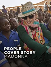 People Cover Story: Madonna