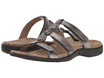 Taos Footwear Prize 3 (Pewter) Women