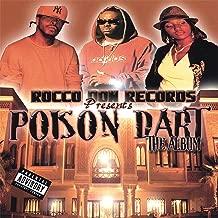 Poison Dart (The Album) [Explicit]