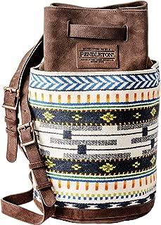 pendleton bucket backpack