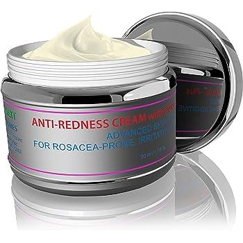 Amazon Com Redness Relief Face Eczema Cream All Natural Anti