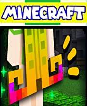 9 Rarest Capes You Didn't Know About in Minecraft: Ultimate Minecraft Books for Kids (English Edition)