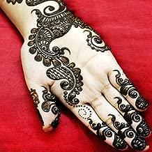 Arabic Mehndi Designs For Girls