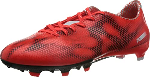 Adidas F10 Firm Ground, Chaussures de Football Football Football Homme dd1