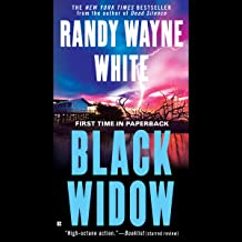Black Widow: A Doc Ford Novel, Book 15