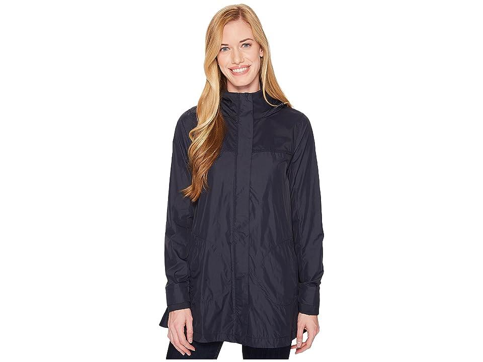 The North Face Flychute Jacket (Urban Navy) Women