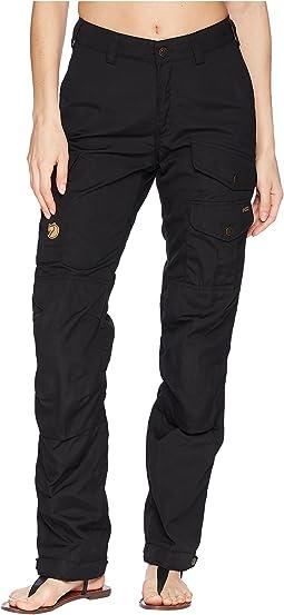 Fjällräven Vidda Pro Trousers Curved