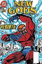 New Gods (1995-1997) #13