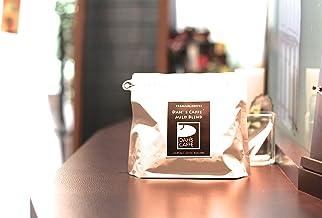 Dah's Caffe` Blend 200g (細挽き(エスプレッソ)) スペシャルティーコーヒー豆