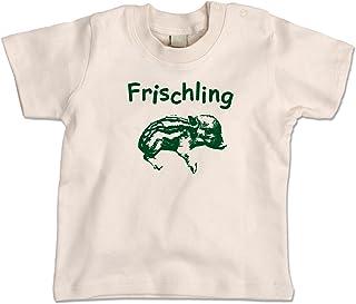 Eidos Baby T-Shirt Frischling