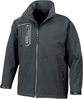 Result Men's Performance Ultra Lite Soft Shell Jacket