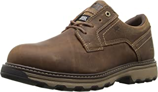 Men's Tyndall Esd Steel Toe Industrial and Construction Shoe