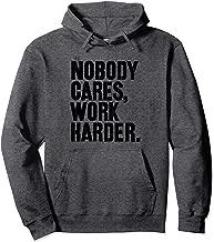 Best work harder hoodie Reviews