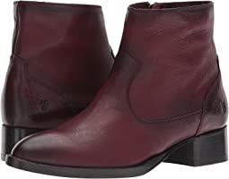 Frye - Brooke Short Inside Zip