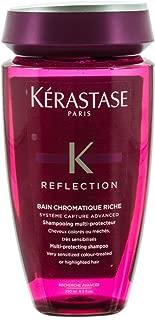 Kerastase Bain Chromatique Riche, 8.5 Ounce