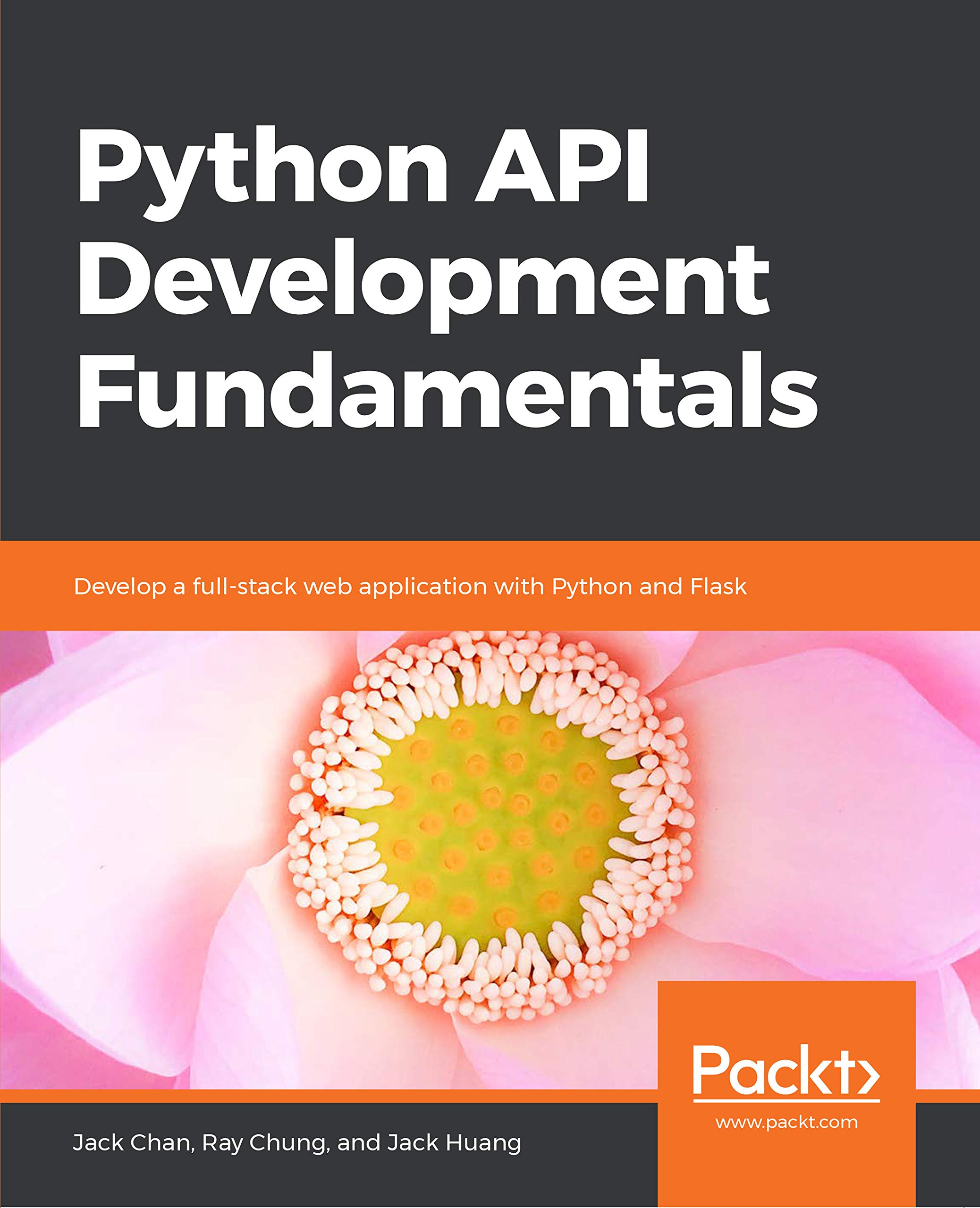 Python API Development Fundamentals: Develop a full-stack web application with Python and Flask