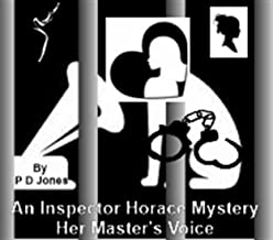 An Inspector Horace Mystery - Her Master's Voice (English Edition)