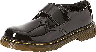 Dr. Martens 女童 Kamron J 一脚蹬运动鞋