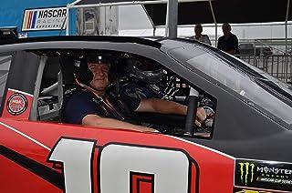 NASCAR Ride Along at Kentucky Speedway with NASCAR Racing Experience